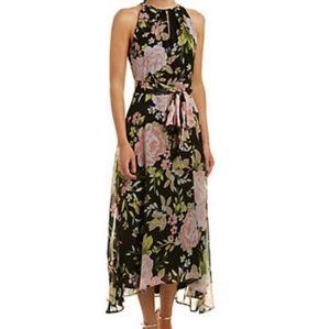 TAHARI ASL Midi Dress